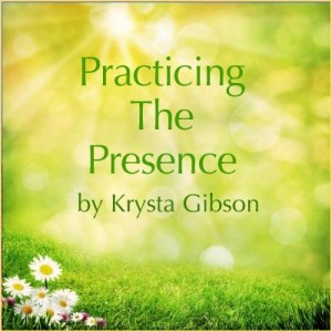 Practicing-the-Presence