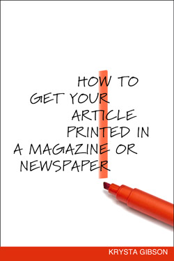 How-To-Get-Your-Article-Published
